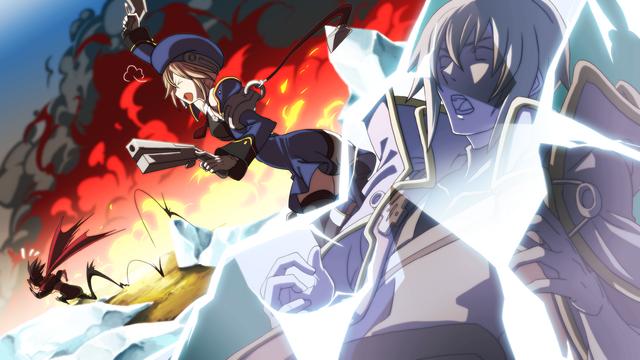 File:Bang Shishigami (Calamity Trigger, Story Mode Illustration, 4).png