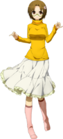Hinata Himezuru (Character Artwork, 1, Type C)