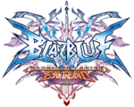 BlazBlue Continuum Shift Extend (Logo)