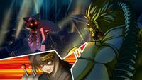 Iron Tager (Continuum Shift, Story Mode Illustration, 2)