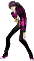 Ripper (Character Artwork, 4)