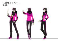 Ripper (Concept Artwork, 2)