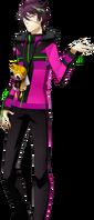 Ripper (Character Artwork, 2, Type C)