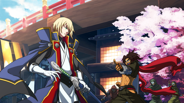 File:Jin Kisaragi (Calamity Trigger, Story Mode Illustration, 2).png