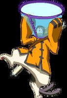 Mitsuyoshi (Sprite, Relius's Astral)