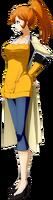 Yuki Himezuru (Character Artwork, 4, Type A)