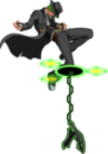 BBCS (Hazama j2D)