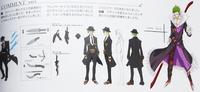 Hazama (Concept Artwork, 7)