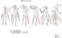 Izayoi (Concept Artwork, 15)
