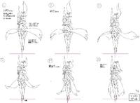 Izayoi (Concept Artwork, 8)