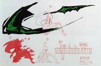 Yūki Terumi (Concept Artwork, 8)