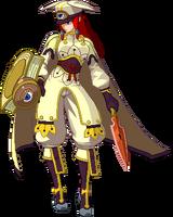 Tsubaki Yayoi (Sprite)
