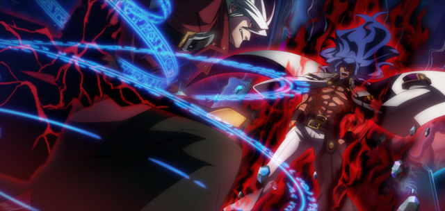 File:Azrael (Chronophantasma, Arcade Mode Illustration, 1, Type B).png
