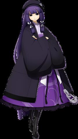 File:Mei Amanohokosaka (Character Artwork, 1, Type G).png