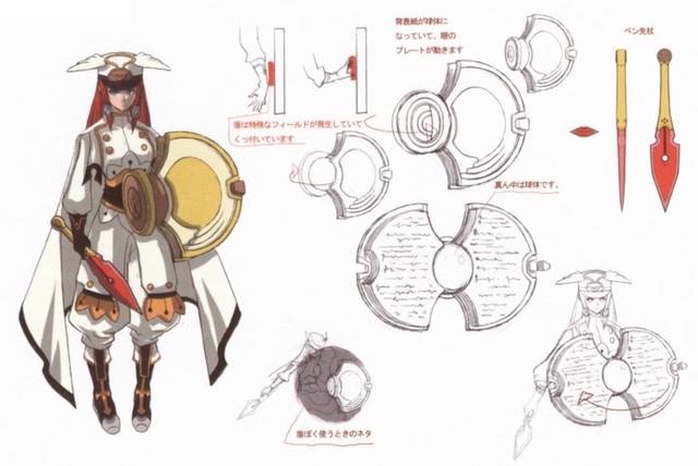 File:Tsubaki Yayoi (Concept Artwork, 3).png