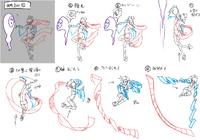 Amane Nishiki (Concept Artwork, 30)