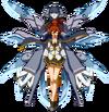 Celica A. Mercury (Sprite, Overdrive)
