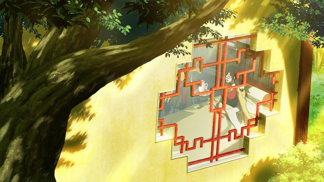 File:Arakune (Continuum Shift, Story Mode Illustration, 4, Type B).png