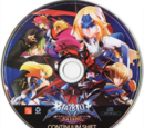 BlazBlue: Continuum Shift Extend Limited Original Soundtrack