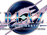 XBlaze – Code: Embryo