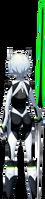 Es-N (Character Artwork, 3)