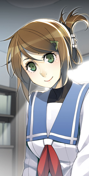 Haruka Hayami