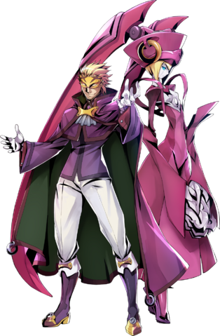 File:Relius Clover (Centralfiction, Character Select Artwork).png