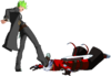 BBCP Hazama The Serpent's Unholy Wrath