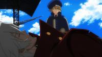 BlazBlue Alter Memory (Episode 1, Screenshot, 6)