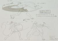 Kagura Mutsuki (Concept Artwork, 5)