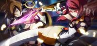 Makoto Nanaya (Chronophantasma, Arcade Mode Illustration, 2)
