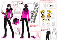 Ripper (Concept Artwork, 3)