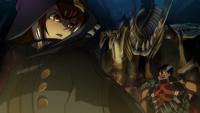Iron Tager (Continuum Shift, Story Mode Illustration, 1)