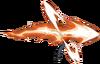 Naoto Kurogane (Sprite, 236Bx3)