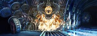 Sheol Gate AD2199/12/31