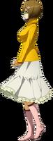 Hinata Himezuru (Character Artwork, 4, Type C)