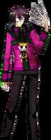 Ripper (Character Artwork, 1, Type D)