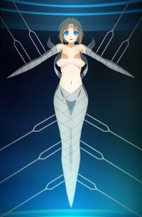 XBlaze Code Embryo (Illustration, 88, Type B)