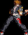Naoto Kurogane (Sprite, 5AA)
