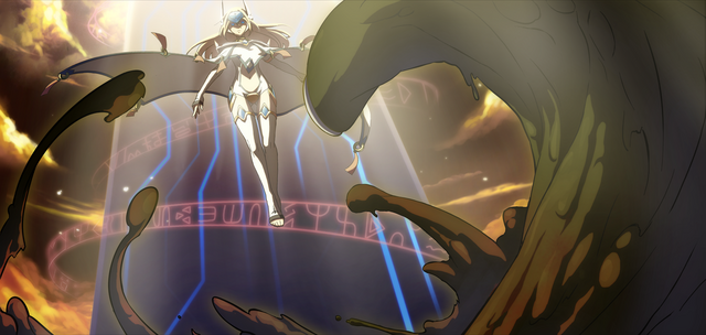File:Arakune (Continuum Shift, Arcade Mode Illustration, 2).png