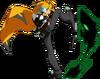 Yūki Terumi (Sprite, 4D)