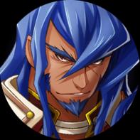 Azrael (Chronophantasma, Portrait)