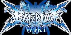 BlazBlue Wiki (Logo)