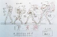 Yūki Terumi (Concept Artwork, 9)