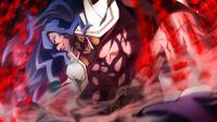 Prologue (Chronophantasma Extend, Story Mode Illustration)