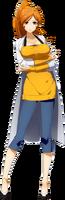 Yuki Himezuru (Character Artwork, 1, Type B)