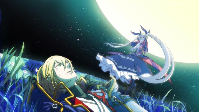 File:Jin Kisaragi (Calamity Trigger, Story Mode Illustration, 3).png