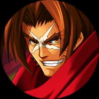 Bang Shishigami (Chronophantasma, Portrait)