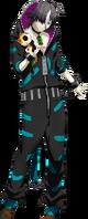 Kiri (Character Artwork, 1, Type B)