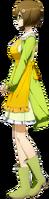 Hinata Himezuru (Character Artwork, 4, Type F)